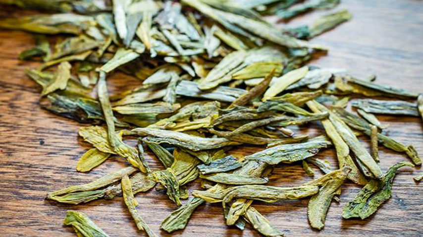 How much do you know about Longjing tea