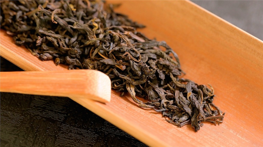 Brand cachet key to brewing up sales for Chinese teas